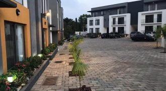 4 Bedroom Furnished Townhouses For Rent In Cantonments