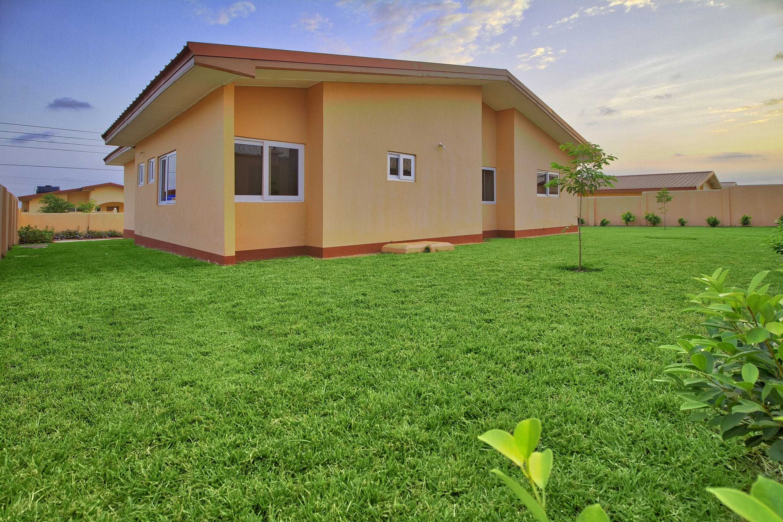 3 Bedroom House For Rent in Katamanso