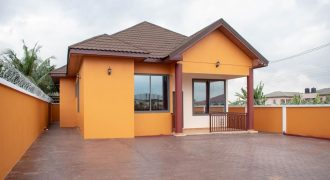 3 BEDROOM HOUSE FOR SALE IN ADENTA-AMANFROM