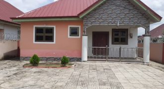 3 BEDROOM HOUSE FOR SALE IN OYIBI