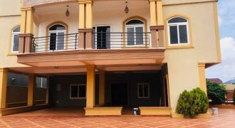 5 BEDROOM HOUSE FOR SALE IN EAST AIRPORT, ACCRA