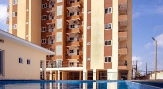 3 BEDROOMS APARTMENT FOR RENT IN SPINTEX