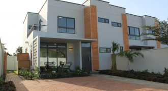 3 BEDROOM TOWNHOUSE FOR SALE IN AYI-MENSAH