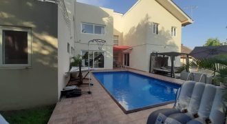 3 BEDROOM 2BQ HOUSE FOR SALE IN CANTONMENTS, ACCRA