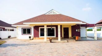 4 BEDROOM HOUSE FOR SALE IN TEMA