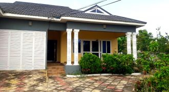 3 Bedroom House For Rent in New Bortianor, Accra