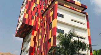 3 Bedroom Apartment For Rent in Airport Residential Area Villagio Vista