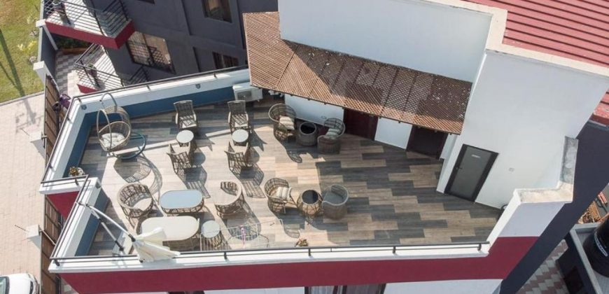 1 Bedroom Apartment For Rent In East Legon