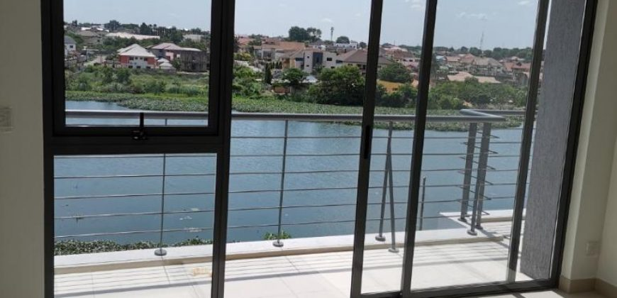 UNFURNISHED 2 BEDROOM APARTMENT FOR RENT IN EAST LEGON