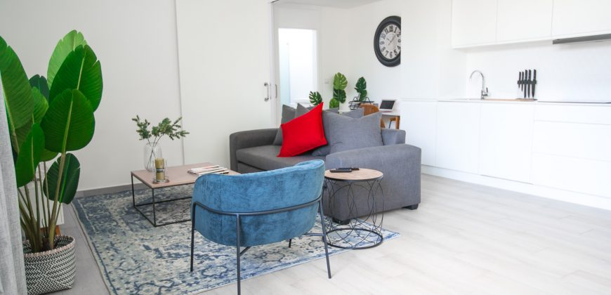 1 BEDROOM APARTMENT FOR RENT IN AIRPORT WEST