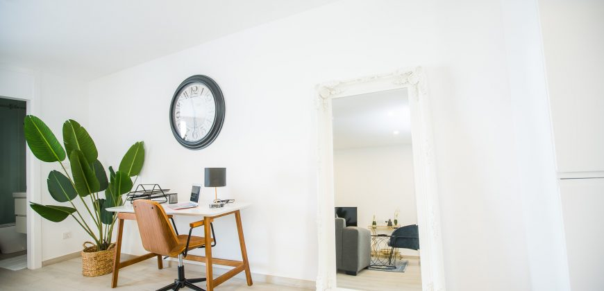 2 BEDROOM APARTMENT FOR RENT IN AIRPORT WEST