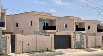 4 BEDROOM HOUSE FOR SALE IN EAST LEGON ADJIRINGANOR