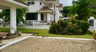 3 BEDROOM TOWNHOUSE TO LET IN CANTONMENTS, ACCRA