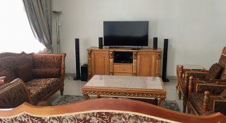 2 BEDROOM APARTMENT FOR RENT IN RIDGE, ACCRA
