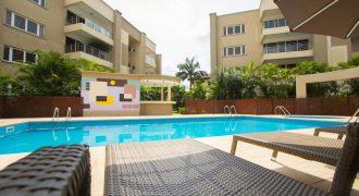 3 BEDROOM APARTMENT TO LET IN RIDGE, ACCRA