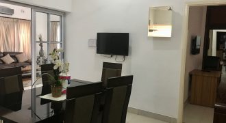 2 & 3 BEDROOMS FURNISHED APARTMENT TO LET IN ROMAN RIDGE