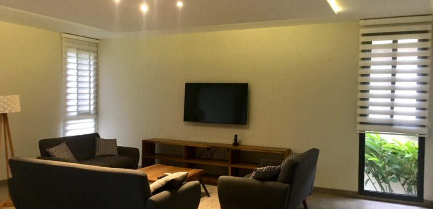 3 BEDROOM APARTMENT FOR RENT IN AIRPORT RESIDENTIAL