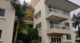 3 BED APARTMENT FOR RENT IN AIRPORT RESIDENTIAL AREA, ACCRA
