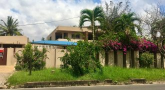 East Legon 6 Bedroom House For Rent, 3BQ