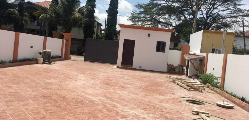 5 Bedroom House For Sale In East Legon, Accra