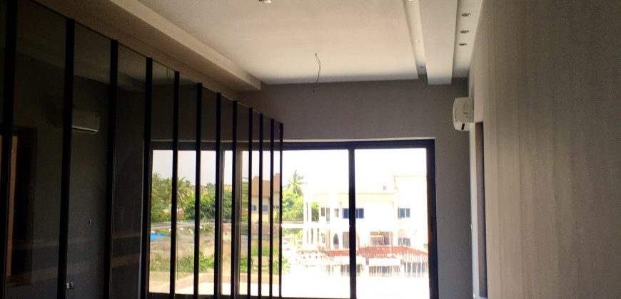 LUXURY 4 BEDROOM HOUSE FOR RENT IN EAST LEGON
