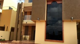 5 BEDROOM HOUSE TO LET IN EAST LEGON