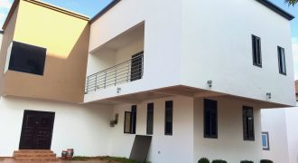 5 BEDROOM VILLA FOR RENT IN EAST LEGON