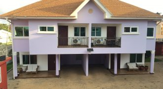 3 BEDROOM EAST LEGON APARTMENT FOR RENT