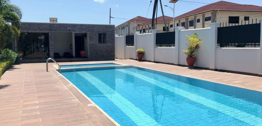3 Bedroom Townhouses For Rent In Cantonments