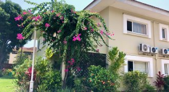 2 Bedroom Townhouse For Rent In Ridge, Accra