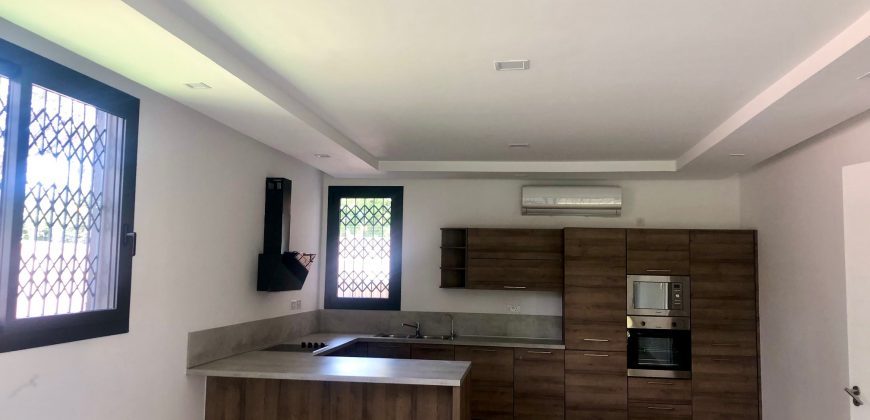4 BEDROOM TOWNHOUSE FOR RENT AT RIDGE