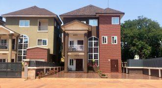 3 Bedroom Apartment For Rent In Ridge, Accra