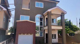 4 Bedroom Townhouse For Rent In Ridge,Accra