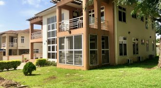 5 BEDROOM AU PRESIDENTIAL VILLAGE HOUSE FOR RENT IN RIDGE, ACCRA