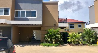 3 BEDROOM DUPLEX FOR RENT IN EAST LEGON