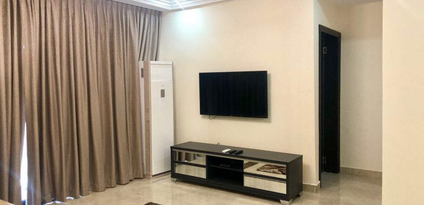2 BEDROOM APARTMENT FOR RENT IN EAST LEGON