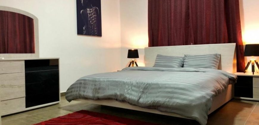 3 BEDROOM RINGWAY ESTATE APARTMENT FOR RENT