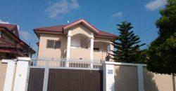 4 BEDROOM HOUSE TO LET IN ROMAN RIDGE