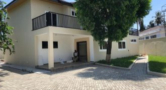 5 BEDROOM VILLA FOR RENT IN CANTONMENTS