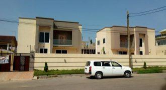 4 Bedroom House For Sale in East Legon Adjiringangor