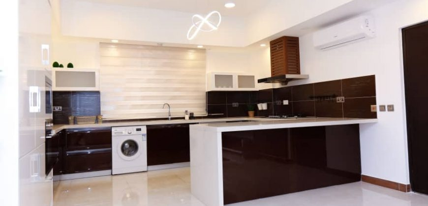 2 BEDROOM APARTMENT FOR RENT IN RINGWAY ESTATE