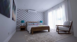 FURNISHED 2 BEDROOM APARTMENT FOR RENT IN EAST LEGON