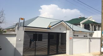 DANSOMAN 5 BEDROOM HOUSE FOR RENT