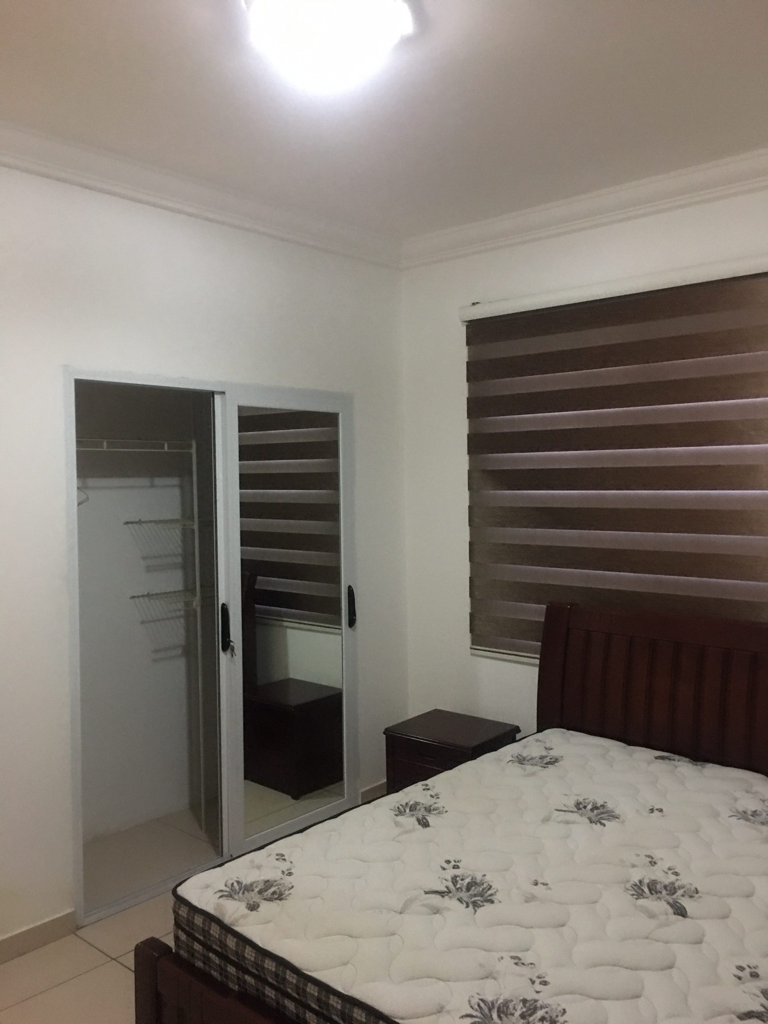 3 BEDROOM FURNISHED APARTMENT FOR RENT IN AIRPORT RESIDENTIAL AREA
