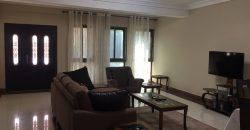4 BEDROOM TOWNHOUSE RENTING IN CANTONMENTS, ACCRA