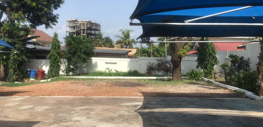 7 BEDROOMS HOUSE RENTING IN CANTONMENTS, ACCRA