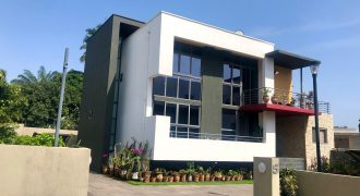 Furnished 4 Bedroom Townhouse To Let In Cantonments