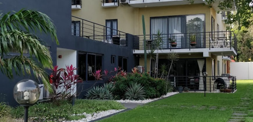 3 BEDROOM FURNISHED APARTMENT TO LET IN AIRPORT RESIDENTIAL AREA