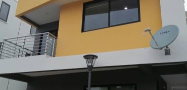 3 BEDROOM TOWNHOUSE FOR RENT IN TSEADDO