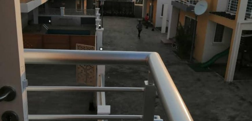 3 BEDROOM TOWNHOUSE FOR RENT IN TSEADDO